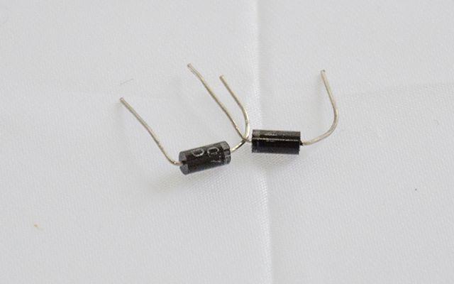 arduino-diode redresseur